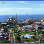 Istanbul travel tips: Where to go and what to see in 48 hours | Europe ...