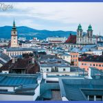 Europe Trip 2014 Photos from Linz Austria - Travel Photo Adventures