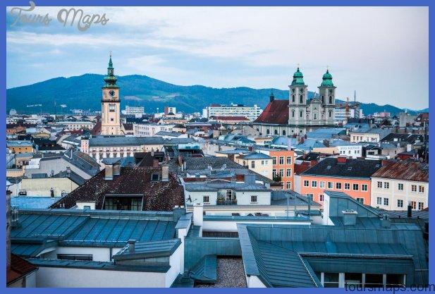Europe Trip 2014 Photos from Linz Austria - Travel Photo Adventures