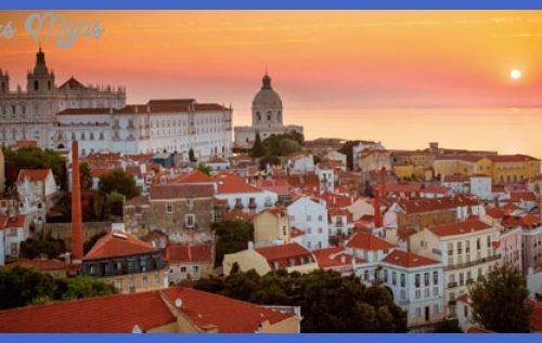 Travel to Lisbon, Portugal - Episode 448 - Amateur Traveler Travel ...