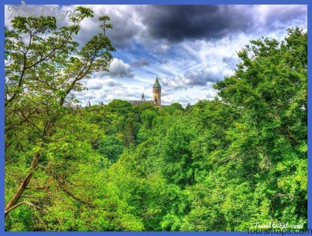 travel to luxembourg city 10 Travel to LUXEMBOURG CITY