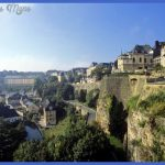Travel guide to Luxembourg, Luxemburg