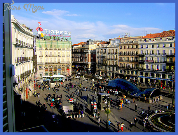 Spanish Travel Apps: Taplingua —- Madrid: 3 places you MUST see ...