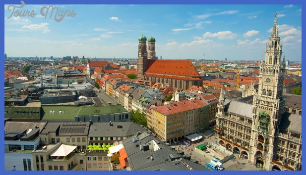 Munich Vacation Packages: Find Cheap Vacations & Travel Deals to ...