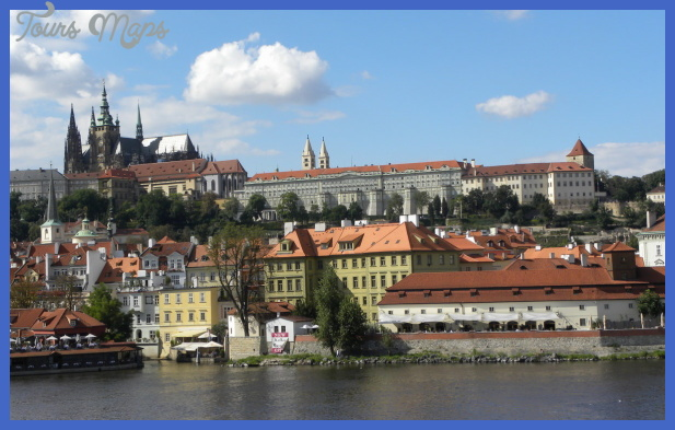 Travel to Prague - Jetsetz.com