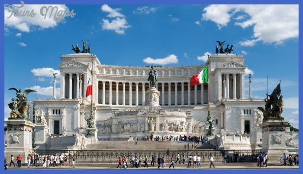 travel to rome and attractions in rome 3 Travel to Rome and Attractions in Rome