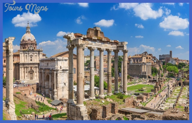 10 Top Tourist Attractions in Rome  Touropia Travel Experts