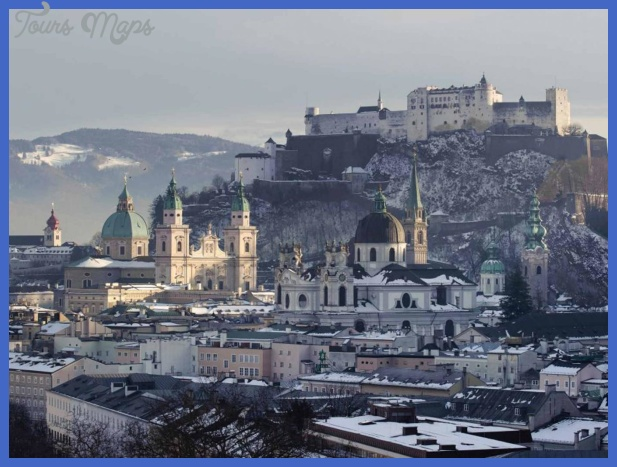 Salzburg travel tips: Where to go and what to see in 48 hours | 48 ...