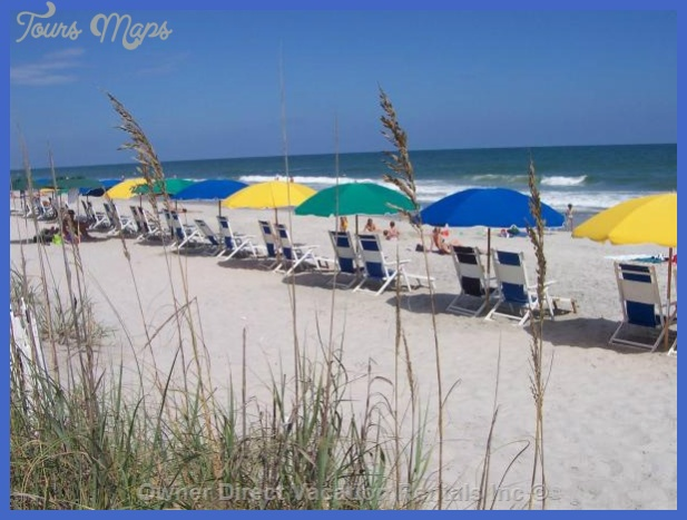 South Carolina Coast Travel Guide | Owner Direct Vacation Rentals