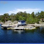 Tourist guide to the Stockholm Archipelago | Sweden Travel Guides