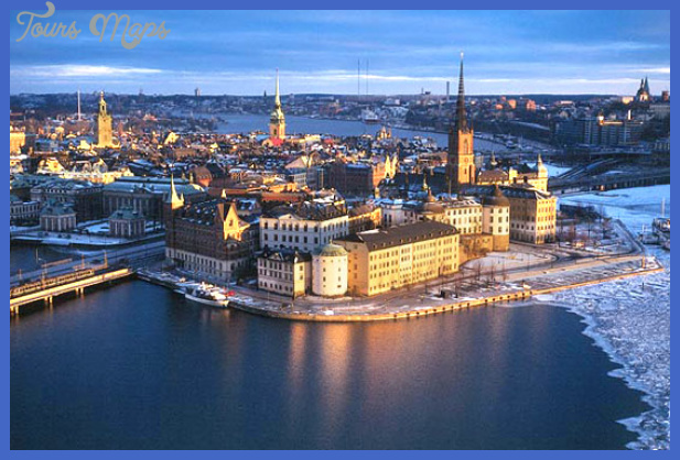 List Of Synonyms And Antonyms Of The Word Stockholm