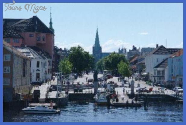 Things to Do in Trondheim - Trondheim Attractions | Travel Ideas ...