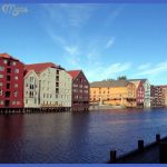 Trondheim Cityguide | Your Travel Guide to Trondheim - Sightseeings ...