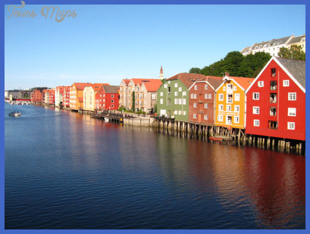 Trondheim Photos - Featured Images of Trondheim, Trondheim ...