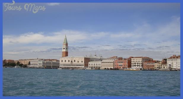 Travel & Tourism Trip to Venice | reigate college