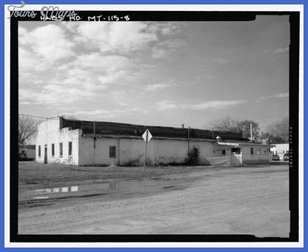 File:Closer view, looking from across Short Street west, rear and east ...