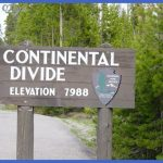 understanding the yellowstone continental divide 10 150x150 Understanding the Yellowstone Continental Divide