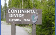 File:Continental Divide in Yellowstone.JPG - Wikimedia Commons