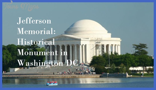 Historical Monuments and Memorials in Washington DC