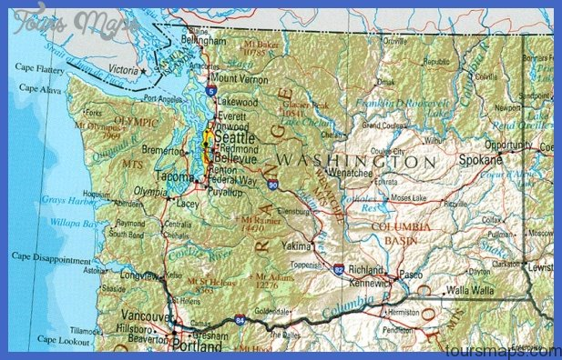 washington 3 Washington