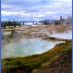 west thumb geyser basin 6 150x150 West Thumb Geyser Basin