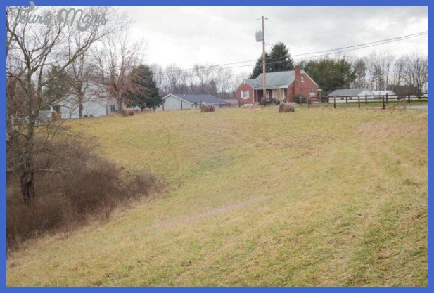 77 acres in Mercer County, West Virginia