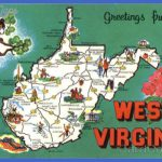 west virginia map tourist attractions 1 150x150 West Virginia Map Tourist Attractions