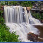 الأماكن السياحية في فرجينيا الغربية ...