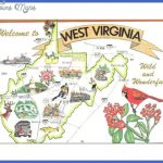west virginia map tourist attractions 3 150x150 West Virginia Map Tourist Attractions