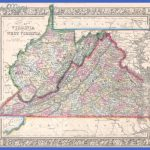 west virginia map 4 150x150 West Virginia Map