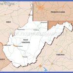 west virginia map 5 150x150 West Virginia Map