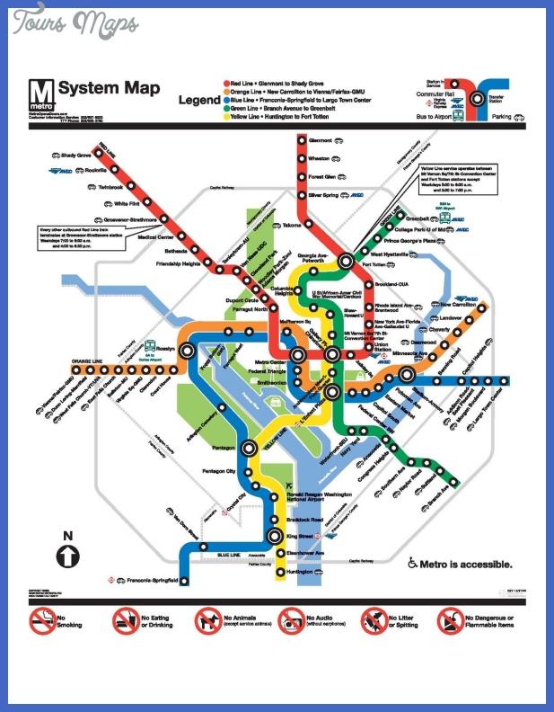 west virginia metro map 18 West Virginia Metro Map