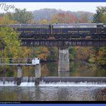 Greenbrier River Durbin West Virginia