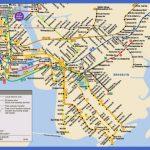 NYC Subway Map By www.med.nyu.edu