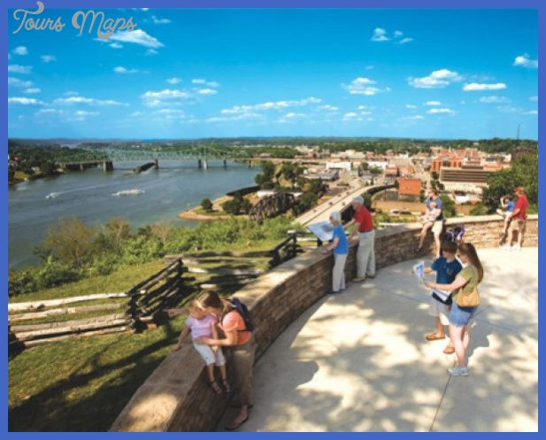 Greater Parkersburg, West Virginia, West Virginia :: Travel Brochures ...