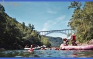 ... West Virginia could capitalize on to increasetourism dollars. (Photo