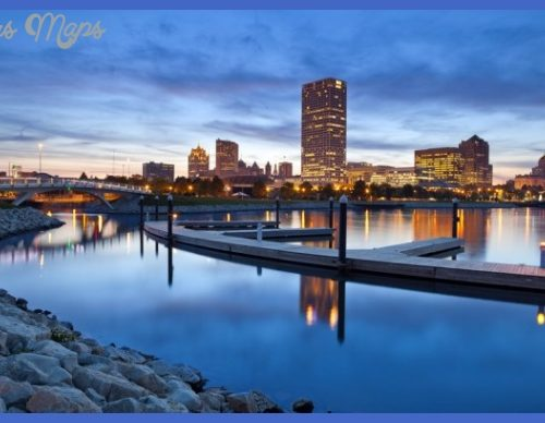 Wisconsin, USA | Tourist Destinations