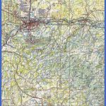 ... » USA » The West » Wyoming Road & Recreation Atlas | Benchmark