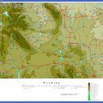 File Name : Wyoming-contour-map-955.jpg Resolution : 2418 x 2119 pixel ...