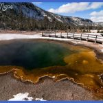 Oct 15th 2009 — Yellowstone — 8:24 am