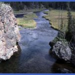 Gardner River - Yellowstone National Park ~ Yellowstone Up Close and ...