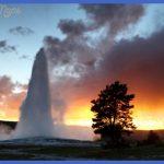 Guide voyage du Parc Yellowstone : Quoi faire ?
