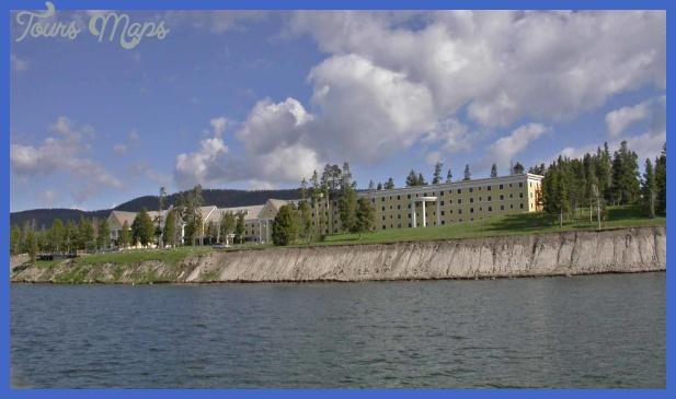 yellowstone lake hotel 5 Yellowstone Lake Hotel