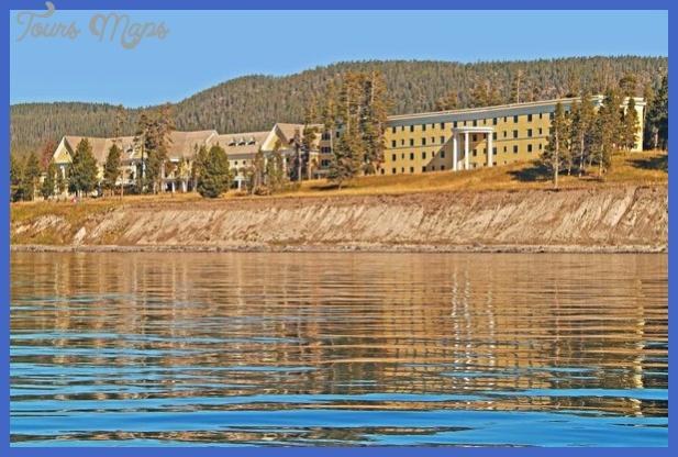 yellowstone lake hotel 7 Yellowstone Lake Hotel