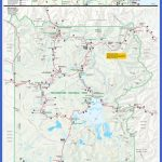 yellowstone map 5 150x150 Yellowstone Map