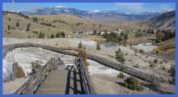 yellowstone north entrance to swan lake flat 20 Yellowstone North Entrance to Swan Lake Flat