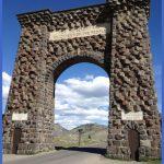 yellowstone north entrance 5 150x150 Yellowstone: NORTH ENTRANCE