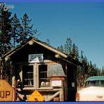yellowstone north entrance 9 150x150 Yellowstone: NORTH ENTRANCE