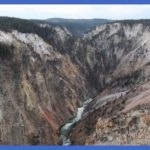 ... Slips, Dies of 550 Foot Fall in Yellowstone National Park [Update