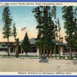 yellowstone west entrance 10 150x150 Yellowstone: WEST ENTRANCE